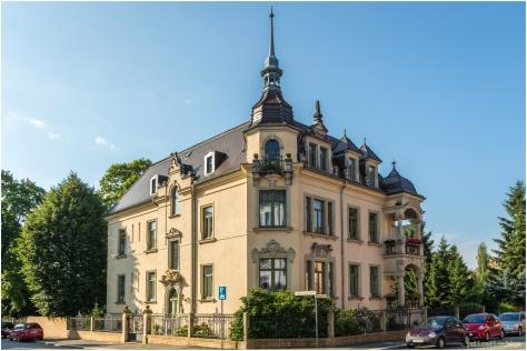 Korseltstrasse 28