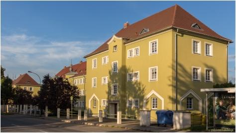 Görlitzer Strasse | PostHäuser