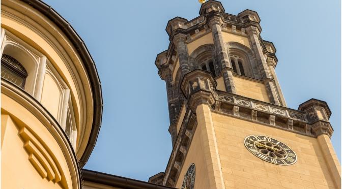 Zittau | Städtische Details