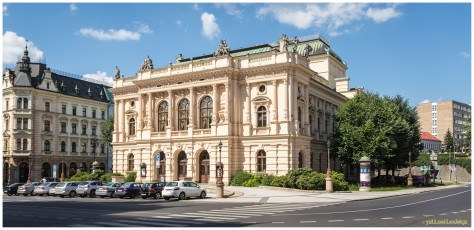 Liberec | Theater