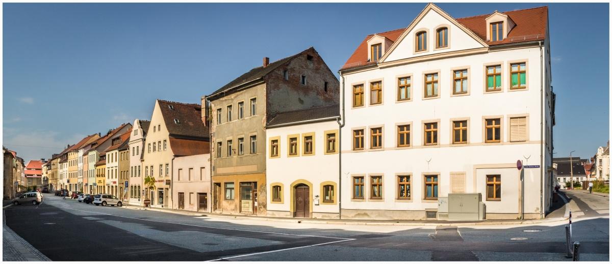 Zittau | Städtische Architektur | GebirgsPanoramen