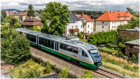 Liberec-Express