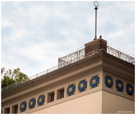 Karl-Liebknecht-Ring 8 | FassadenDetail