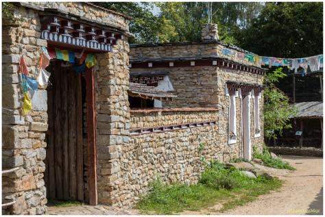 Tibet-Haus II | Tierpark Görlitz