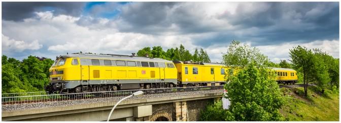 Zittau, Bahn und noch was mehr…