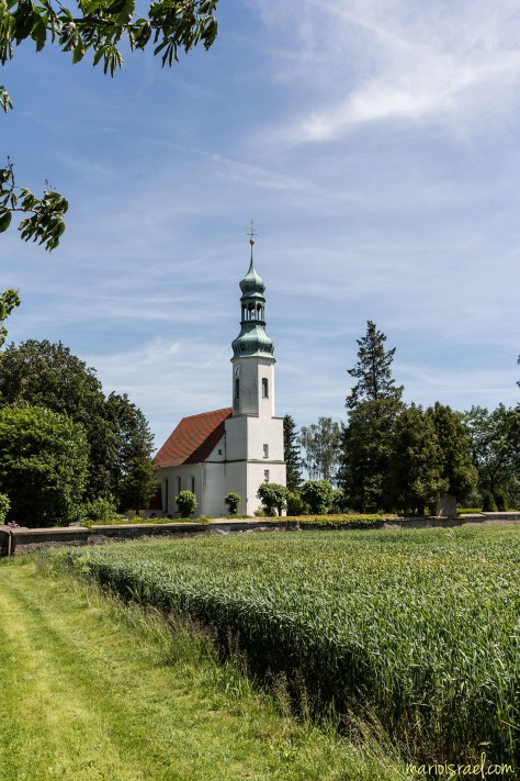 Kirche Oberseifersdorf
