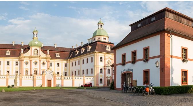Ostritz | Kloster St. Marienthal