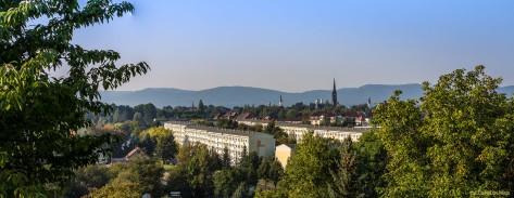Blick von Eckartsberg