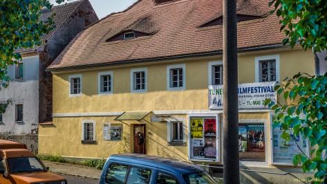 ALTE BÄCKEREI Großhennersdorf : Kino, Musi und viel mehr