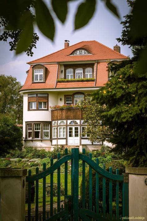 Traumvilla Dornspachstraße 25