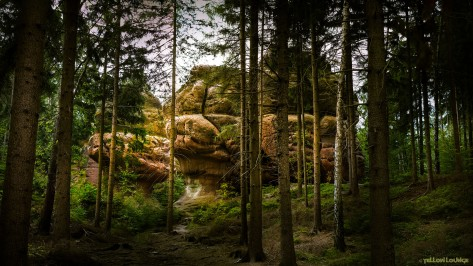 Die Kelchsteine