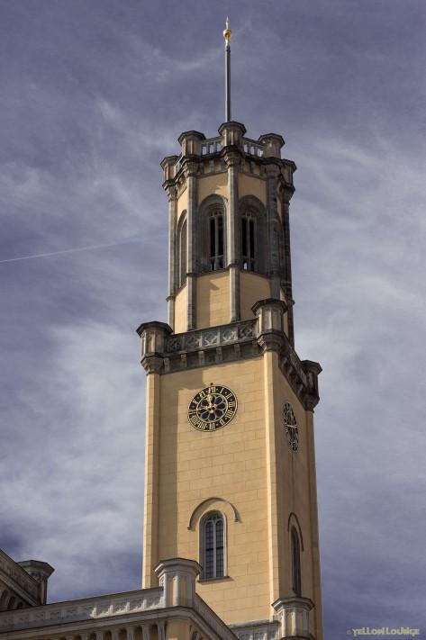 Rathausturm II