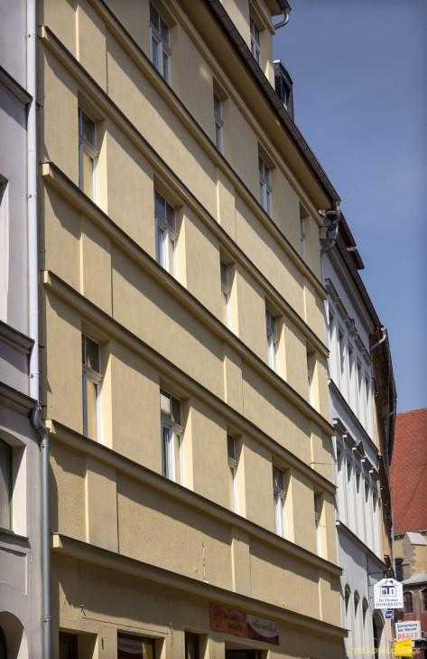 Brüderstraße