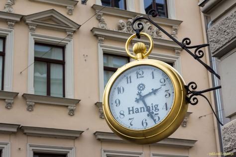 Hannig´s UhrenGeschäft