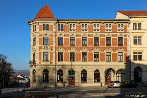 Bahnhofstraße/Töpferberg