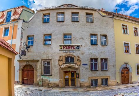 VINYL MusikKneipe Brunnenstraße (ehemals Cölestiner Keller)