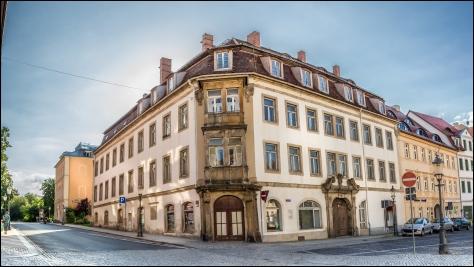 Neustadt-Küche vor Sanierung