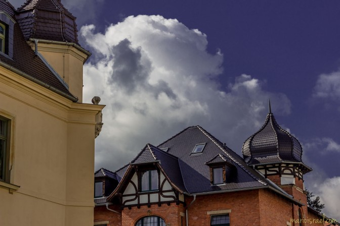 Zittau – Sonne, Mond und Herbst und meeehr…