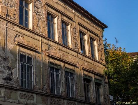 BrachenRomantik Amalien-Straße I