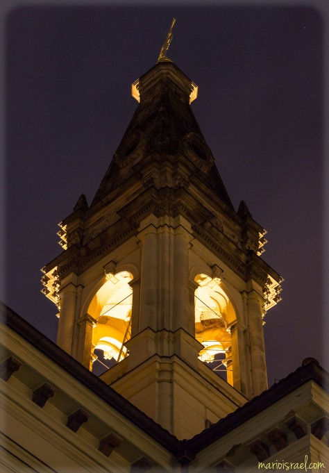 GlockenTurm des Johanneums