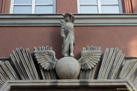 Frauenstraße 21 III
