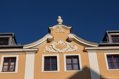 Detail Obere Neustadt