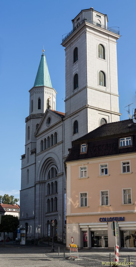 Johannis-Kirche