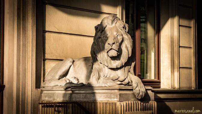An der Löwenapotheke