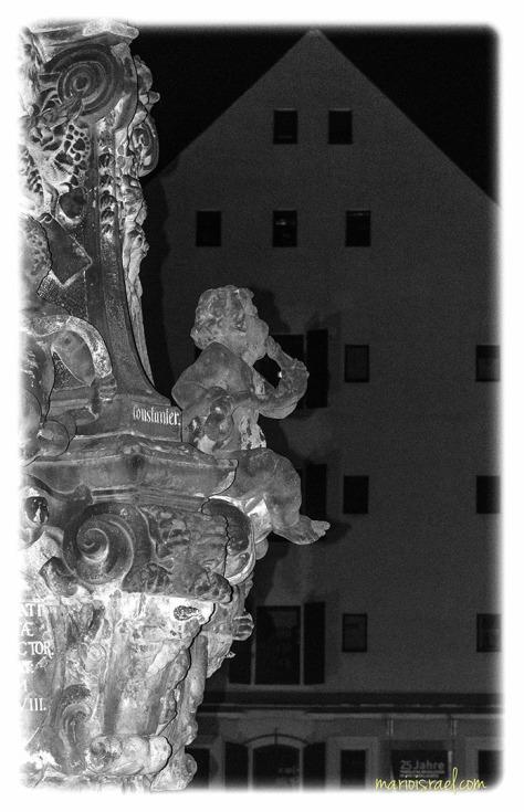 Herkulesbrunnen