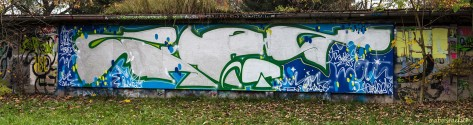 Skateplatz am Viadukt I