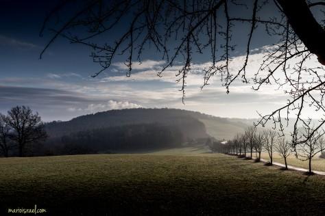 Am Großen Berg IV