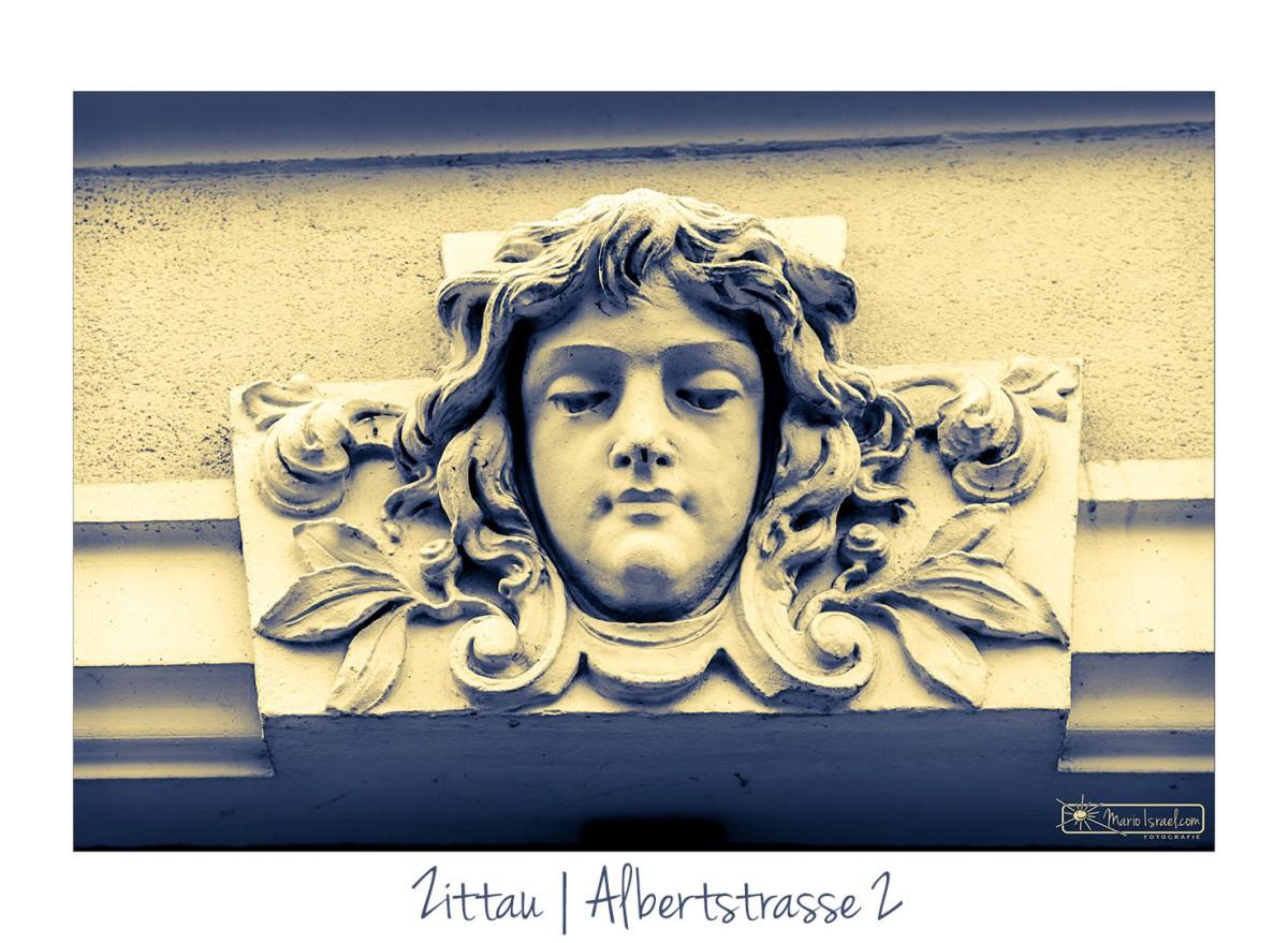 Albertstraße 2 | Zittau